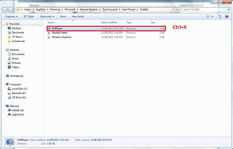 Taskbar Pinned Icons - Change-screenshotstep11.png