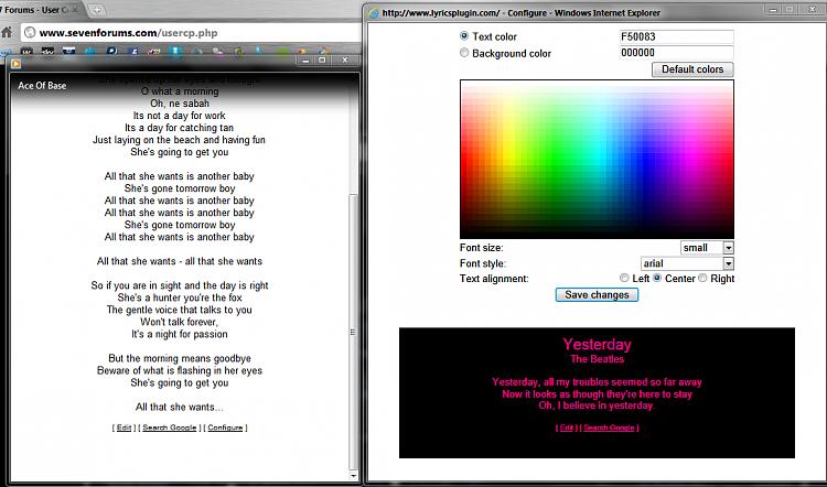 Windows Media Player - Enable Song Lyrics-capture.png