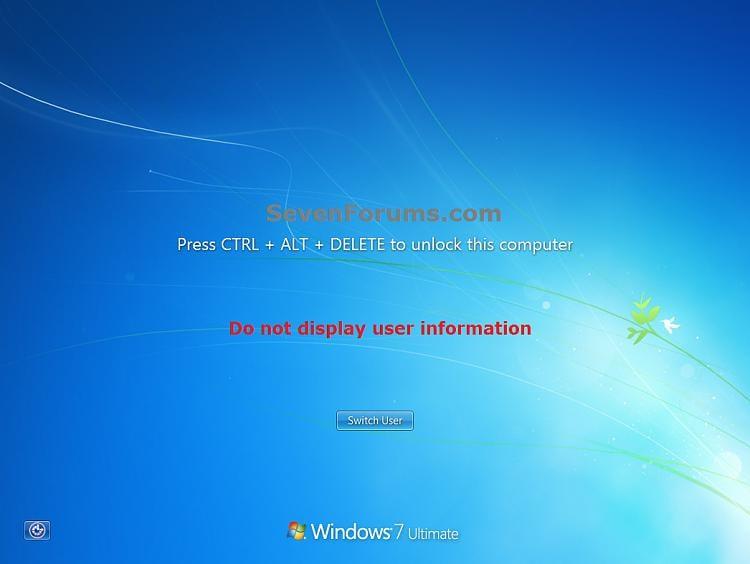 Lock Computer Screen - Display User Information or Not-do_not_display.jpg