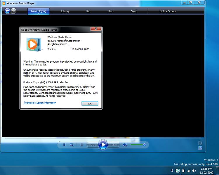Windows Media Player - Taskbar Toolbar-wmp11_in_win_7.png