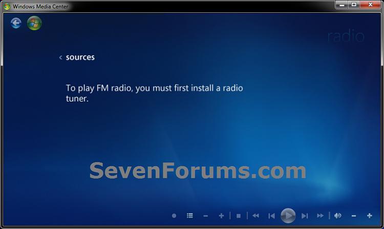 Windows Media Center - Radio - Create Shortcut-radio.jpg