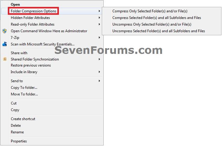 Compress and Decompress - Add to File and Folder Context Menu-folders.jpg