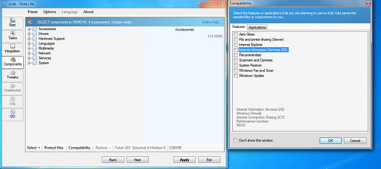 Custom Windows Installations - Windows 7-components-tab.png