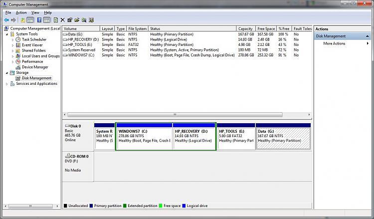 Partition / Extended : Logical Drives-successdisk.jpg