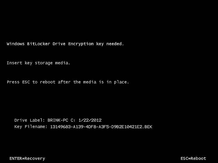 BitLocker Drive Encryption - Unlock a Locked OS Drive-recovery-1.jpg