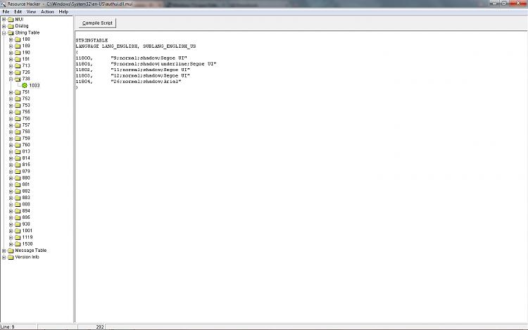 Log On Screen - Change Font-step-6.png