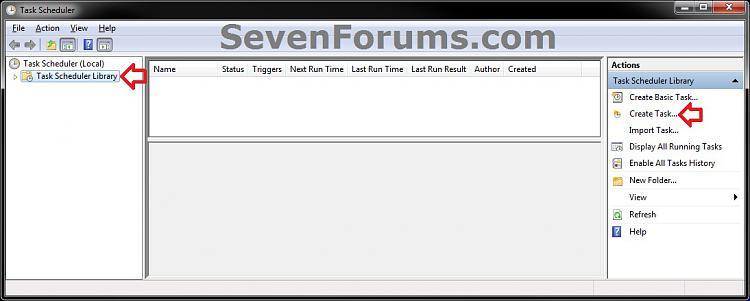 Task Scheduler - Create Task to Display a Message Reminder-step1.jpg