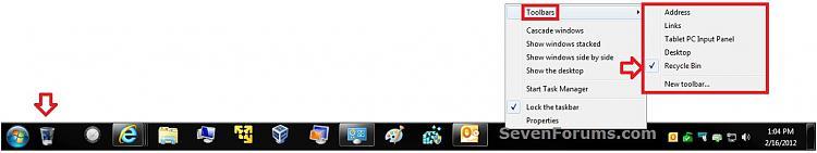 Taskbar Toolbars - Reset and Clear in Vista and Windows 7-example.jpg