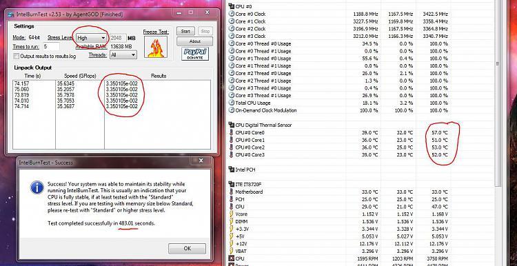 CPU - Stress Test Using IntelBurnTest-15.jpg