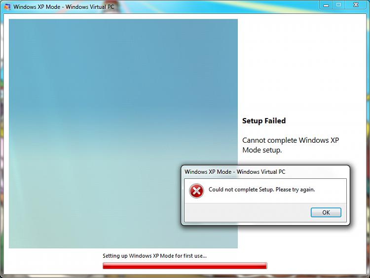 Windows XP Mode - Install and Setup-xpmfail.png