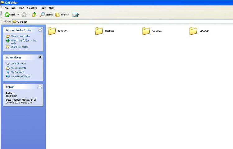 Windows Explorer Auto Arrange - Disable-one.jpg