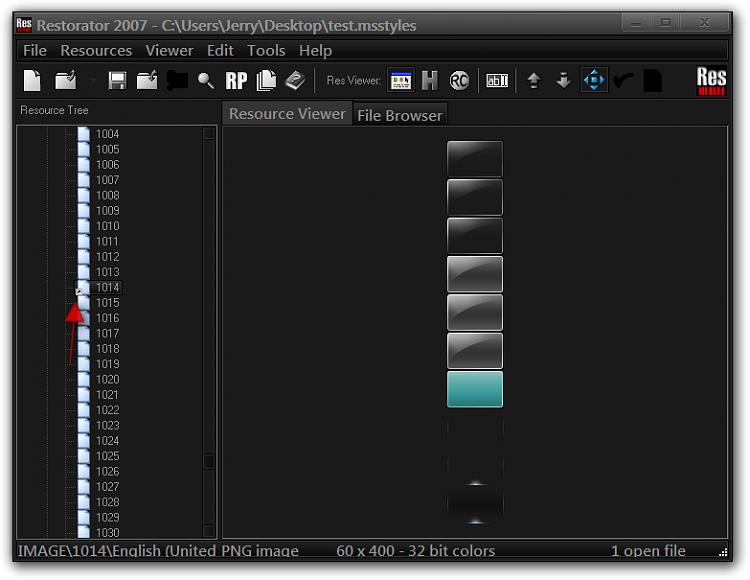 Taskbar Button: Change Color of Orange Flashing Button-20.png