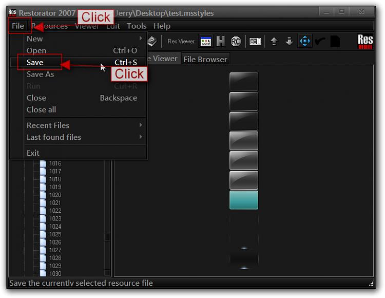 Taskbar Button: Change Color of Orange Flashing Button-21.png