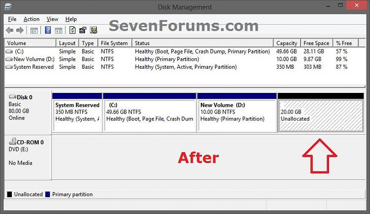 VMware Player - Expand Virtual Machine Hard Disk-vm_after.jpg