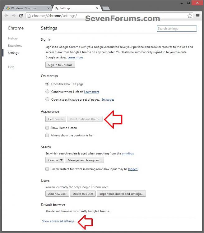 Google Chrome Browser - Applying a Theme-settings-2.jpg