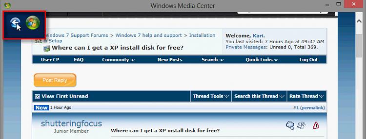 Windows Media Center - RSS Feeds - Setup to Read-wmc_rss_14.png