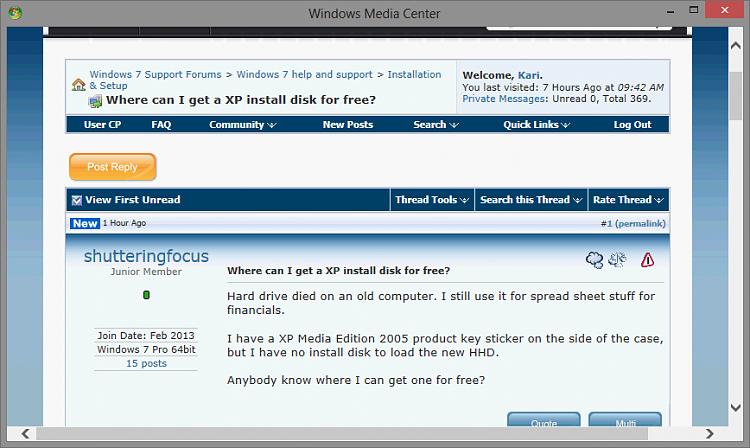 Windows Media Center - RSS Feeds - Setup to Read-wmc_rss_13.png