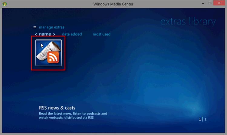 Windows Media Center - RSS Feeds - Setup to Read-wmc_rss_03.png