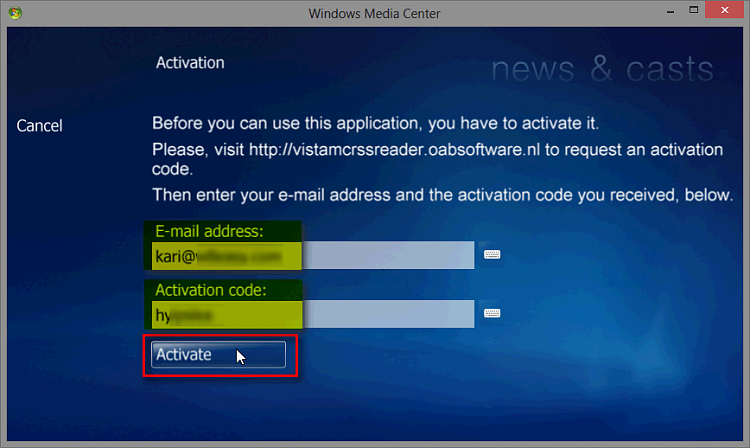 Windows Media Center - RSS Feeds - Setup to Read-wmc_rss_04.png