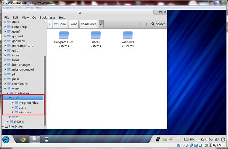 VMware Player - Install and Setup Zorin-screenshot241_2013-02-18.png