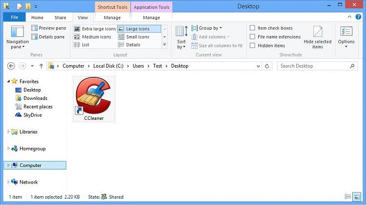 Elevated Program Shortcut - Create for Standard User-desktop.jpg