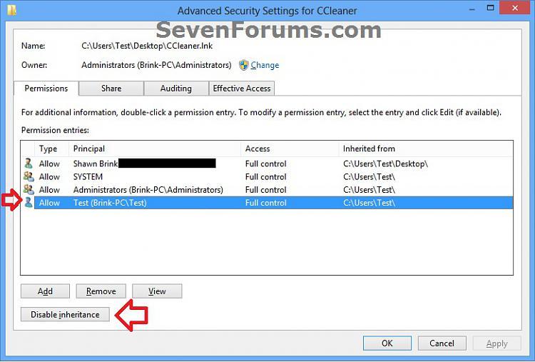 Elevated Program Shortcut - Create for Standard User-security-2.jpg