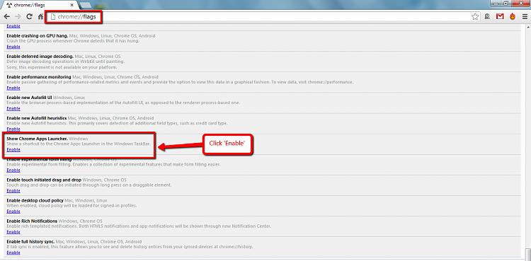 Chrome App Launcher Menu - Pin to Taskbar in Windows-a1.png