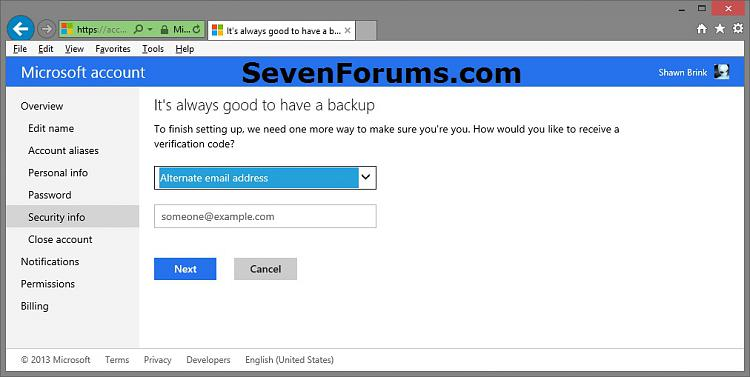 "Microsoft Account ""Two-step Verification"" - Turn On or Off-microsoft_account_two-step_verification-3c.jpg"