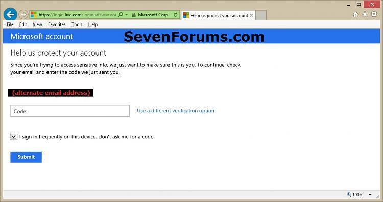 Microsoft Account Primary Alias Email Address - Change-code-1.jpg