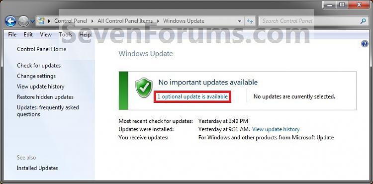 Windows Update - Hide or Restore Hidden Updates-step1.jpg