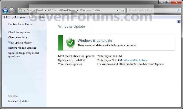 Windows Update - Hide or Restore Hidden Updates-step3b.jpg