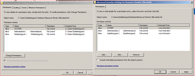 Elevated Program Shortcut - Create for Standard User-6-notinheritgobble.png