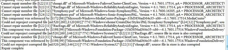 Extract Files from Windows 7 Installation DVD-error-report.jpg