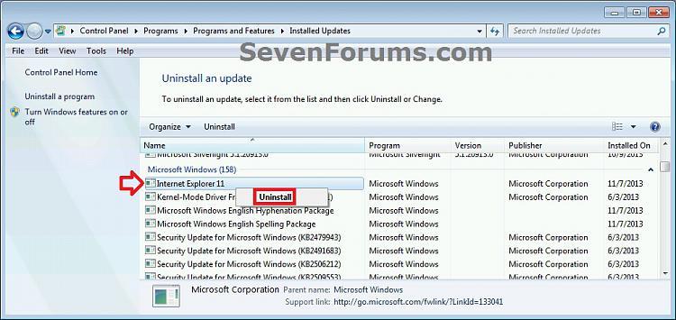 Internet Explorer 11 - Uninstall in Windows 7-uninstall_ie11_from_w7_installed_updates-2.jpg