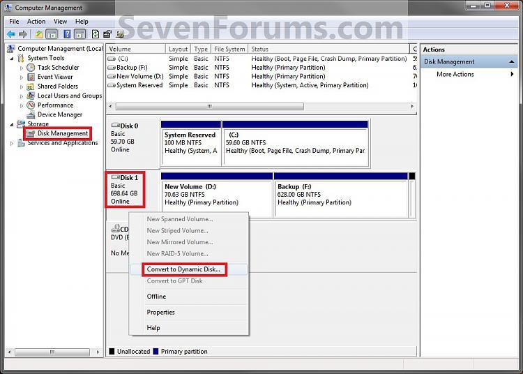 Convert a Basic Disk to a Dynamic Disk-step1.jpg