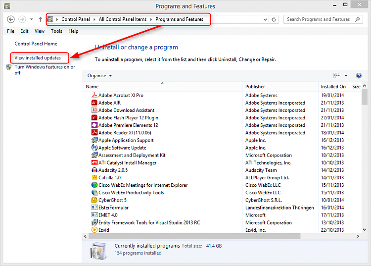 Windows XP Mode - Install and Setup-2014-01-27_23h26_21.png