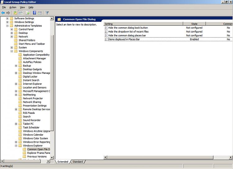 Common File Dialog Box - Customize Places Bar-screen-shot.png