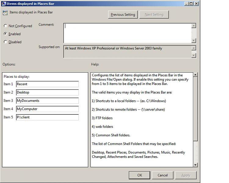 Common File Dialog Box - Customize Places Bar-screen-shot-1.png