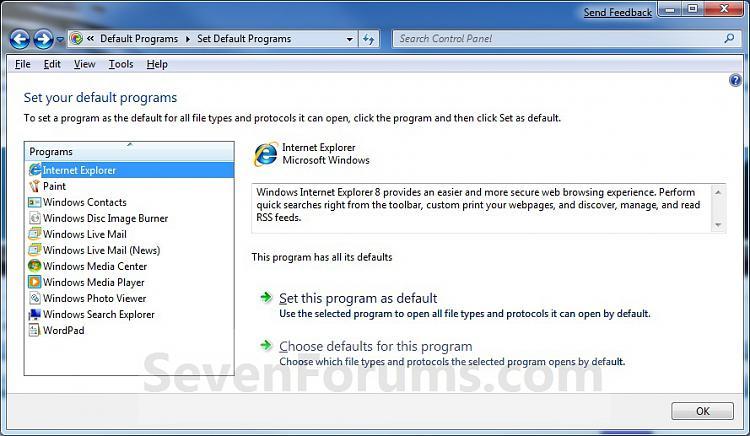 Default Programs - Set a Program's Default Associations-select.jpg