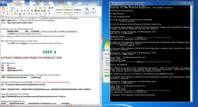 System Preparation Tool - Use to Customize Windows-windows-7-recovery-environment-usb-stick.jpg