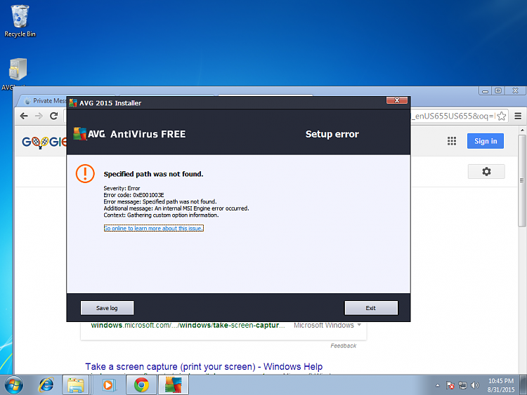User Profiles - Create and Move During Windows 7 Installation-7fd0de18_error.png