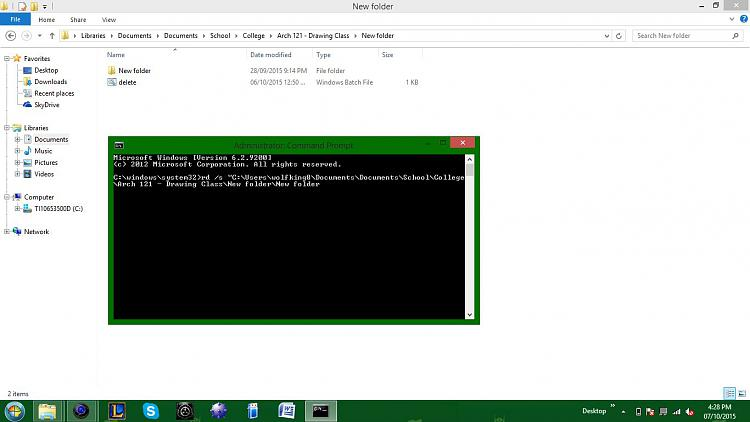 Folder - Delete from Command Prompt-screenshot_7_.jpg