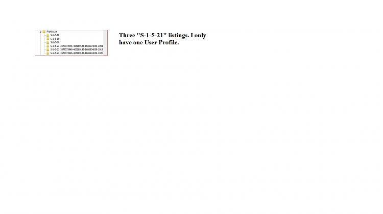 User Profile - Change Default Location-regedit-overview.jpg