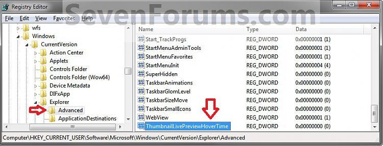 Taskbar Thumbnail Live Preview - Change Delay Time-reg2.jpg