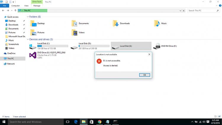 BitLocker Drive Encryption - Unlock a Locked OS Drive-screenshot-5-.png