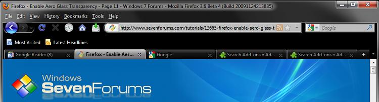 Firefox - Enable Aero Glass Transparency-aero-tabs-2.png
