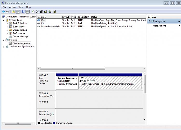 Convert MBR Disk to GPT Disk-disk.png