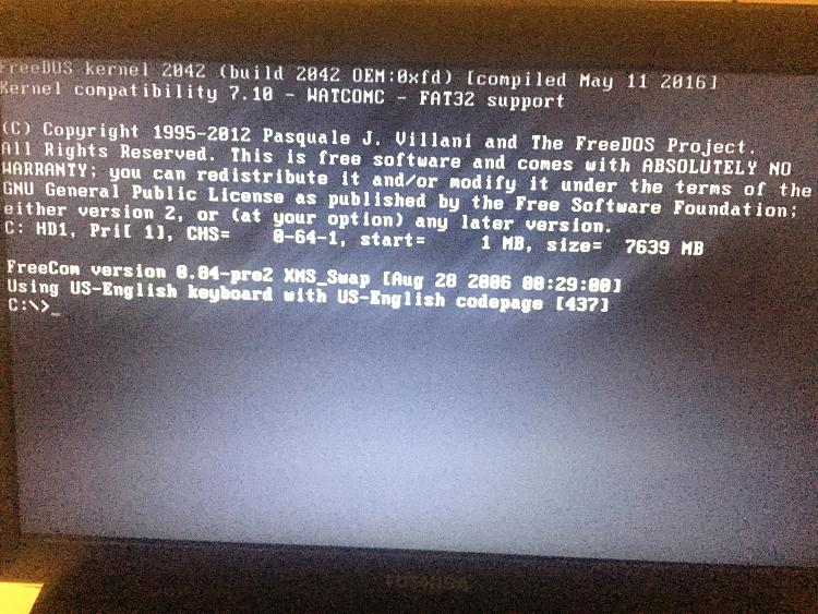 USB Windows 7 Installation Key Drive - Create-img_1632.jpg