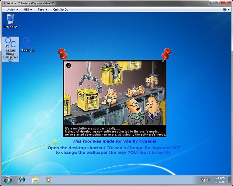 Desktop Background Wallpaper - Change in Windows 7 Starter-program1.jpg