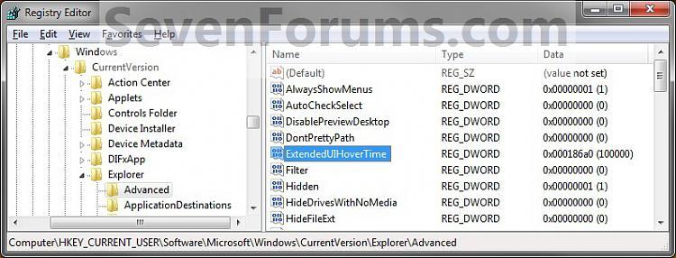 Taskbar Thumbnail Previews - Enable or Disable-regedit.jpg
